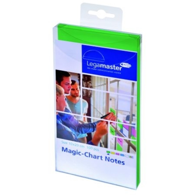 legamaster-haftnotiz-magic-chart-notes-rechteckig-10-x-20-cm-gruen-100-stueck
